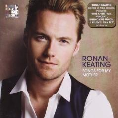 Ronan Keating (Ронан Китинг): Songs For My Mother