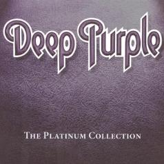 Deep Purple (Дип Перпл): The Platinum Collection