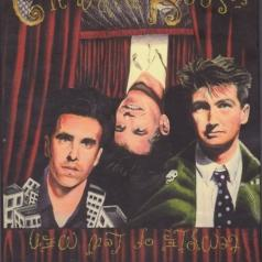 Crowded House: Temple Of Low Men