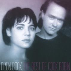 Cock Robin: Open Book - The Best Of...
