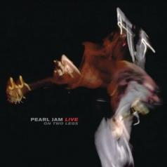 Pearl Jam (Перл Джем): Live On Two Legs
