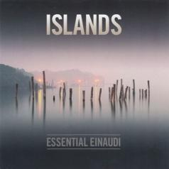 Ludovico Einaudi (Людовико Эйнауди): Islands - Essentiali