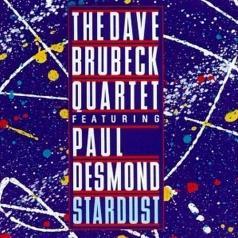 Dave Brubeck (Дэйв Брубек): Stardust