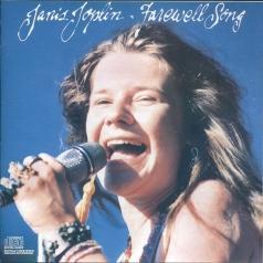 Janis Joplin (Дженис Джоплин): Farewell Song