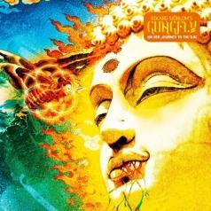 Rikard Sjoblom's Gungfly: On Her Journey To The Sun