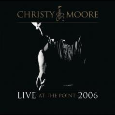 Christy Moore (Кристи Мур): Live In Dublin 2006