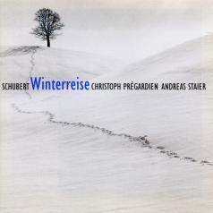 Christoph Pregardien: Schubert : Die Winterreise