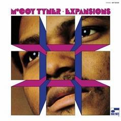 McCoy Tyner (Маккой Тайнер): Expansions