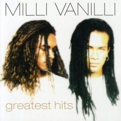 Milli Vanilli (Милли Ванилли): Greatest Hits