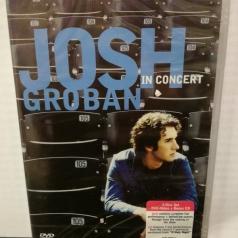 Josh Groban (Джош Гробан): In Concert