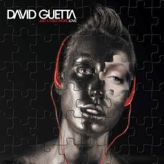 David Guetta (Дэвид Гетта): Just A Little More Love