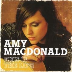 Amy Macdonald (Эми Макдональд): This Is The Life