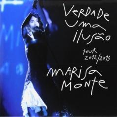 Marisa Monte (Мариса Монте): Verdade Uma Ilusao