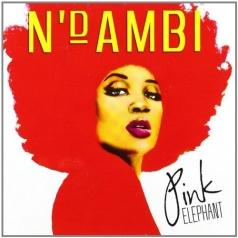 N'Dambi: Pink Elephant