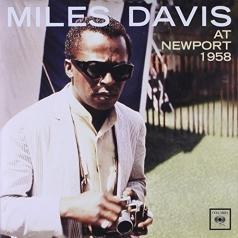 Miles Davis (Майлз Дэвис): At Newport 1958