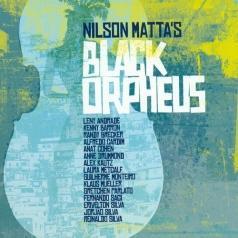 Nilson Matta's (Нильсон Матта): Black Orpheus