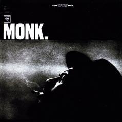 Thelonious Monk (Телониус Монк): Monk.