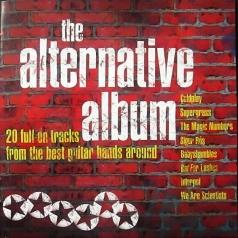 The Alternative Album Vol. 6