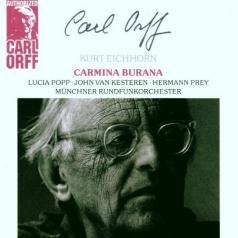 Kurt Eichhorn (Курт Еичхорн): Carmina Burana