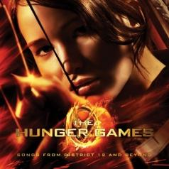 The Hunger Games Score (James Newton Howard)