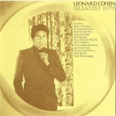 Leonard Cohen (Леонард Коэн): Greatest Hits