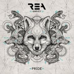 Rea Garvey (Ри Гарви): Pride