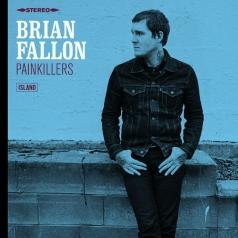 Brian Fallon (Брайан Фэллон): Painkillers
