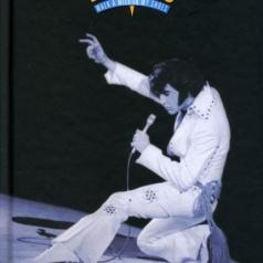 Elvis Presley (Элвис Пресли): Walk A Mile In My Shoes: The Essential 70'S Masters