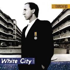 Pete Townshend (Пит Таунсенд): White City: A Novel