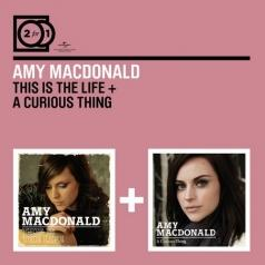 Amy Macdonald (Эми Макдональд): This Is the Life/ A Curious Thing