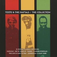 Toots (Тоолс): The Collection