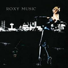 Roxy Music (Рокси Мьюзик): For Your Pleasure