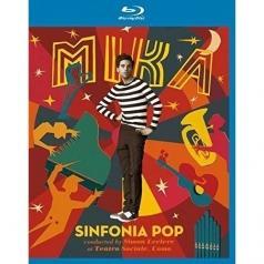 Mika (Мика): Sinfonia Pop