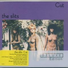 The Slits: Cut