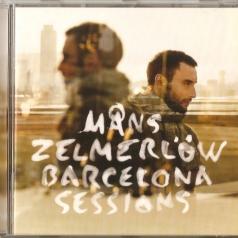 Mans Zelmerlow (Монс Сельмерлёв): Barcelona Sessions
