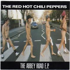 Red Hot Chili Peppers (Ред Хот Чили Пеперс): Abbey Road EP