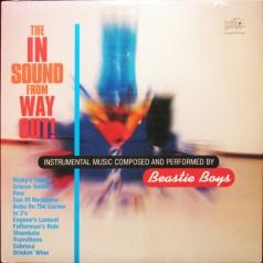 Beastie Boys: The In Sound From Way Out