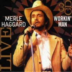 Merle Haggard (Мерл Хаггард): Workin' Man