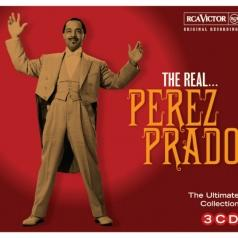 Perez Prado (Перес Прадо): The Real...Perez Prado