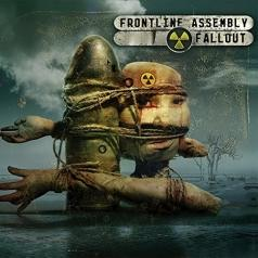 Front Line Assembly: Fallout