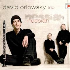 David Orlowsky Trio: Nessiah