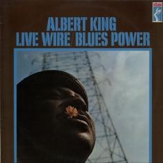 Albert King (Альберт Кинг): Live Wire/ Blues Power