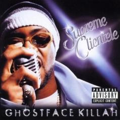 Ghostface Killah (Гостфейс Килла): Supreme Clientele