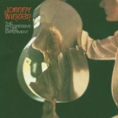 Johnny Winter (Джонни Винтер): The Progressive Blues Experiment