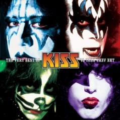 Kiss (Кисс): The Very Best Of Kiss