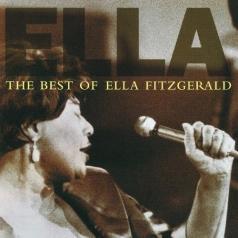 Ella Fitzgerald (Элла Фицджеральд): The Best Of