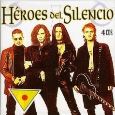 Heroes Del Silencio (Хероес Дел Силенцио): Ediciones Del Milenio