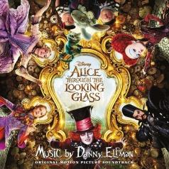 Alice Through The Looking Glass (Danny Elfman)