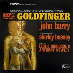 Goldfinger (John Barry)