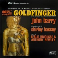 Goldfinger (John Barry)